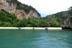 Phang Nga Bay - Koh Hong