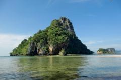 Phang Nga Bay - Koh Pak Bia