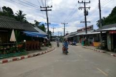 Koh Yao Noi - Central Crossing