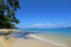 Tamagai Beach