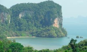 Climbers Bay - Koh Yao Noi