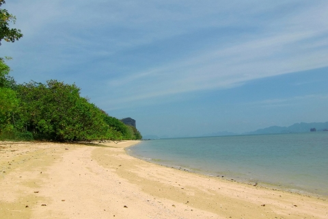 Koh Yao Noi - North Beach