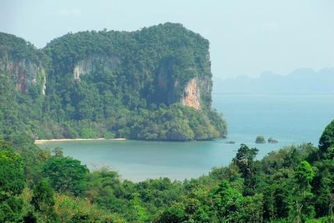 Phang Nga Bay - Paradise Bay