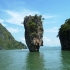 Koh Tapu - James Bond Island